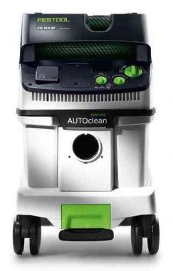 575427 FESTOOL Пылеудаляющий аппарат CTL 36 E AC-PLANEX CLEANTEC